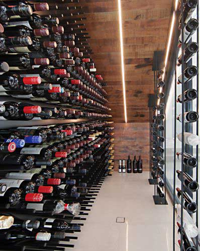 Cellar New Home Solutions