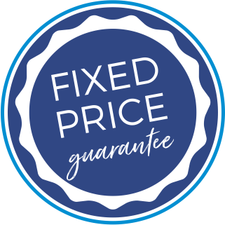 Fixed price guarantee New Home Solutions