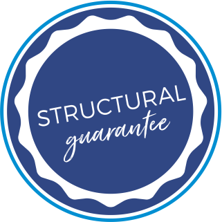 Structural guarantee New Home Solutions