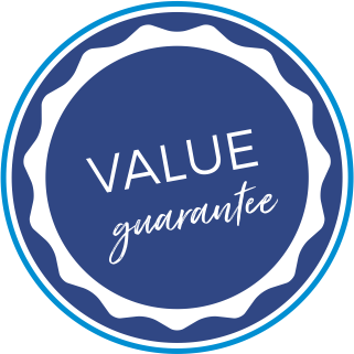 Value guarantee New Home Solutions